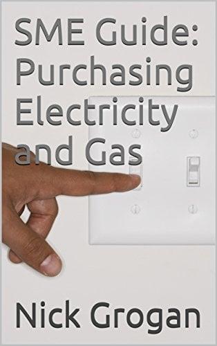Cover of SME Energy Guide